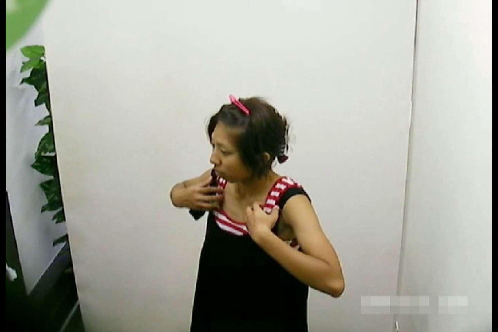 素人撮影 下着だけの撮影のはずが・・・エミちゃん18歳 特撮オマンコ  105連発 8