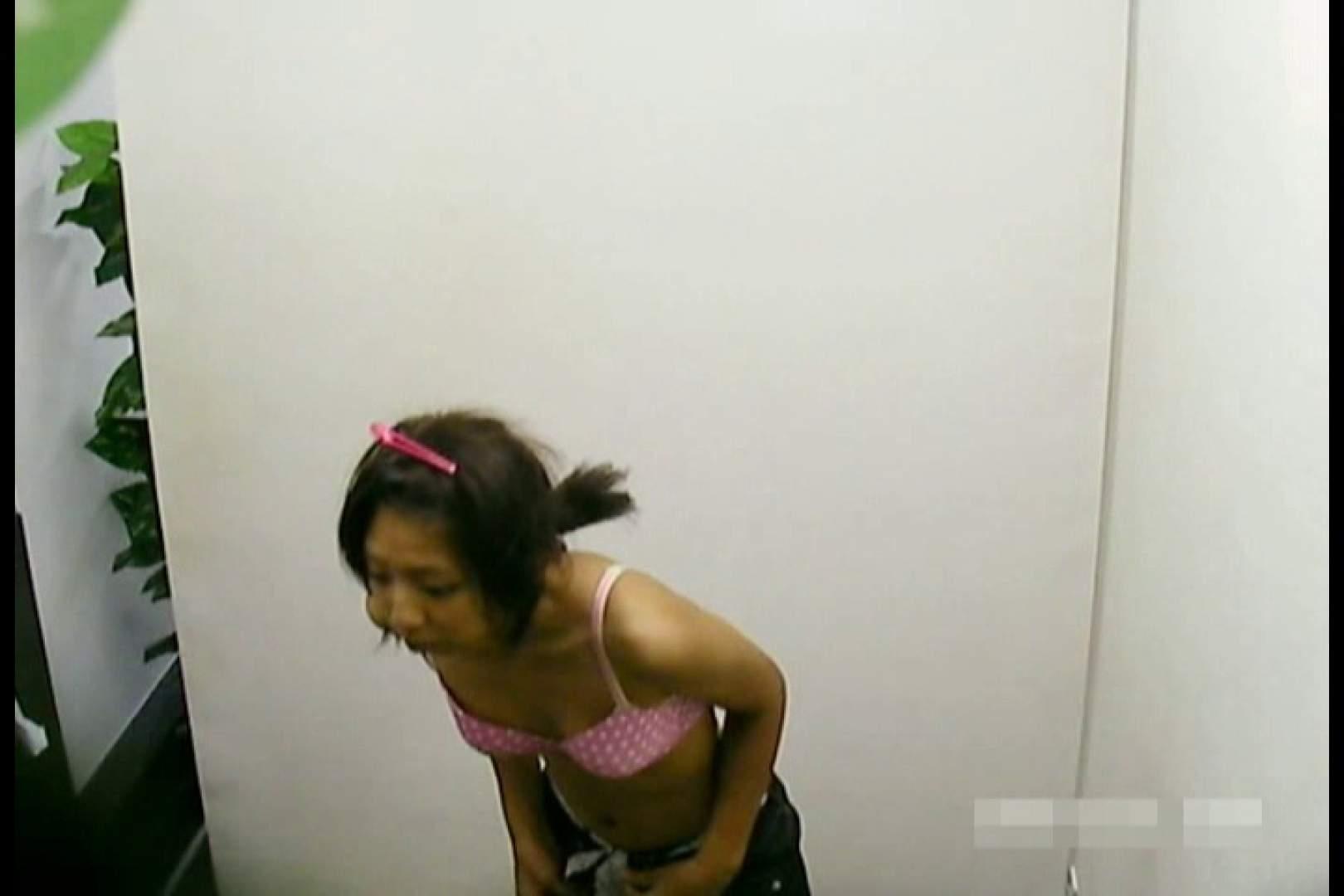 素人撮影 下着だけの撮影のはずが・・・エミちゃん18歳 丸見え えろ無修正画像 105連発 15