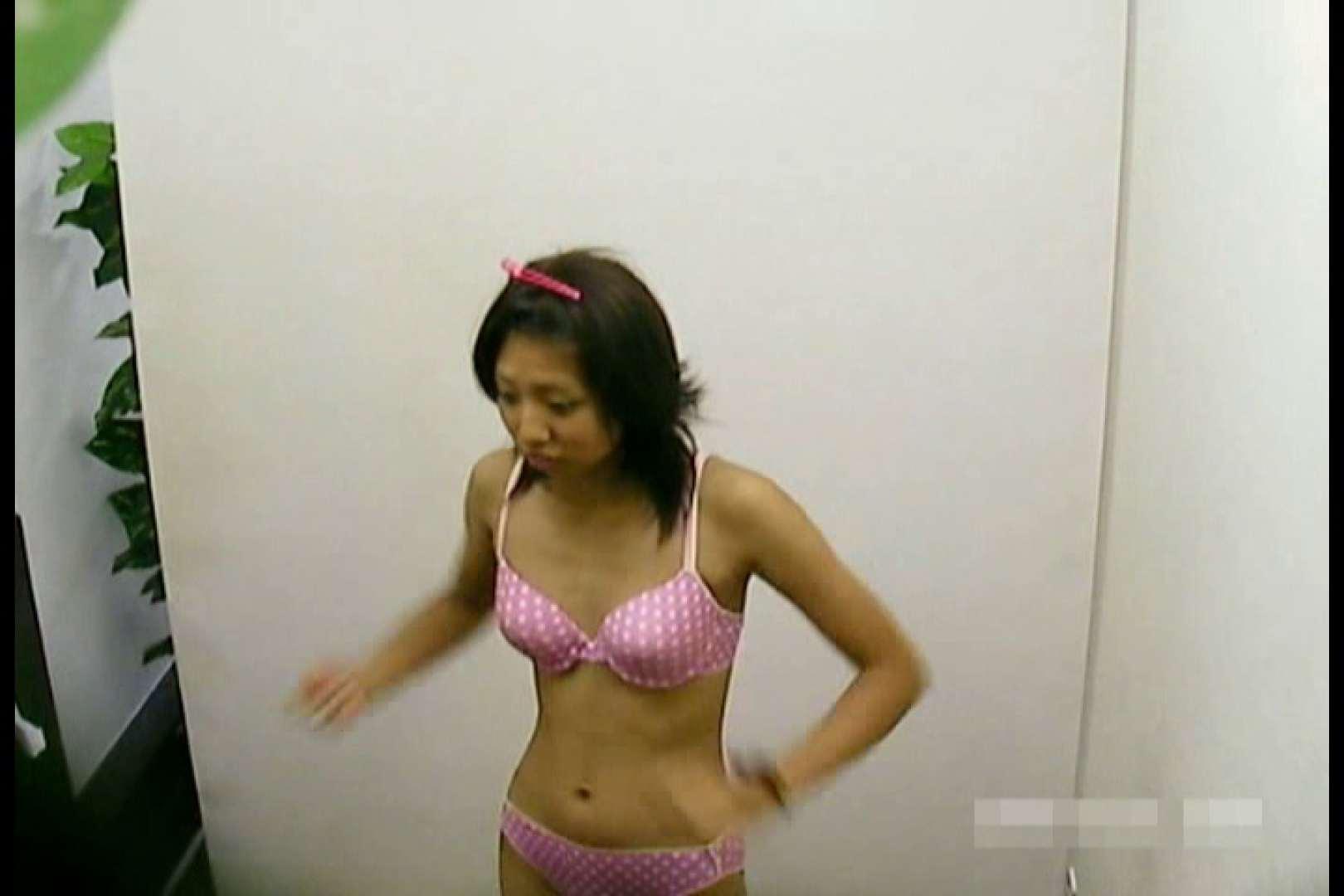 素人撮影 下着だけの撮影のはずが・・・エミちゃん18歳 マンコ映像 ワレメ動画紹介 105連発 21