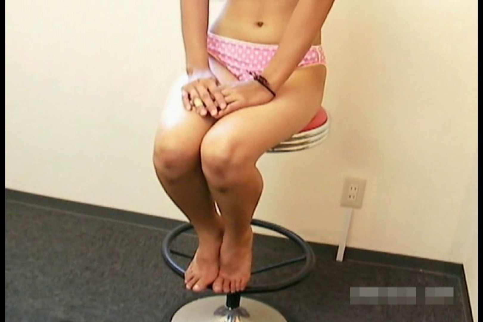 素人撮影 下着だけの撮影のはずが・・・エミちゃん18歳 特撮オマンコ | 水着娘  105連発 25