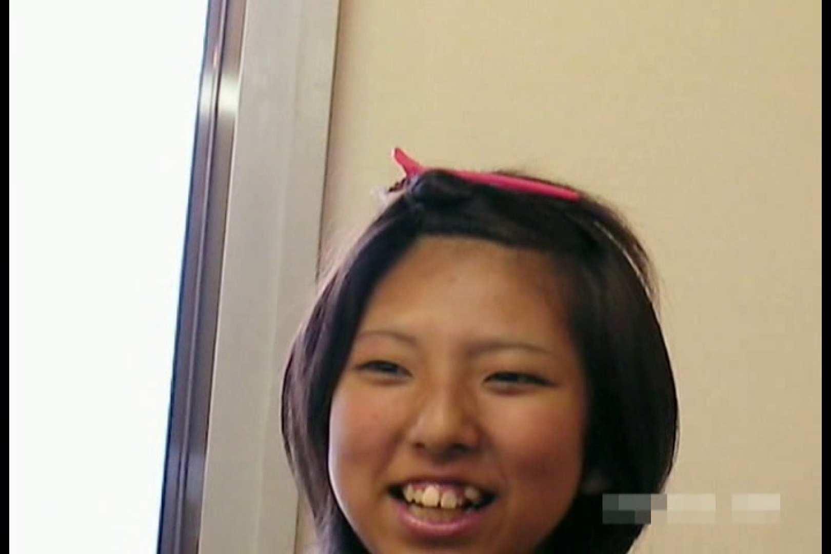 素人撮影 下着だけの撮影のはずが・・・エミちゃん18歳 素人ギャル女 AV動画キャプチャ 105連発 27