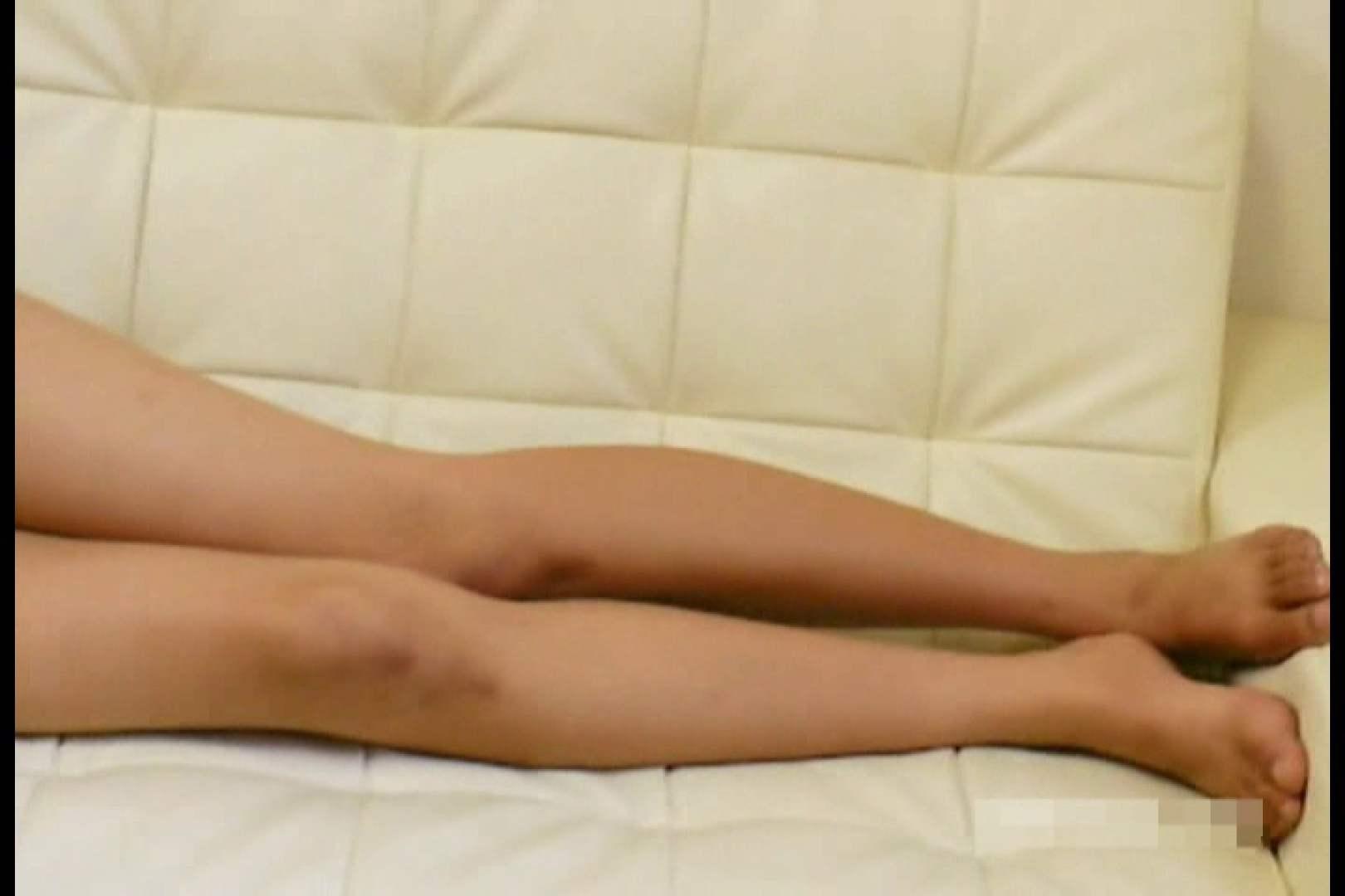 素人撮影 下着だけの撮影のはずが・・・エミちゃん18歳 丸見え えろ無修正画像 105連発 55