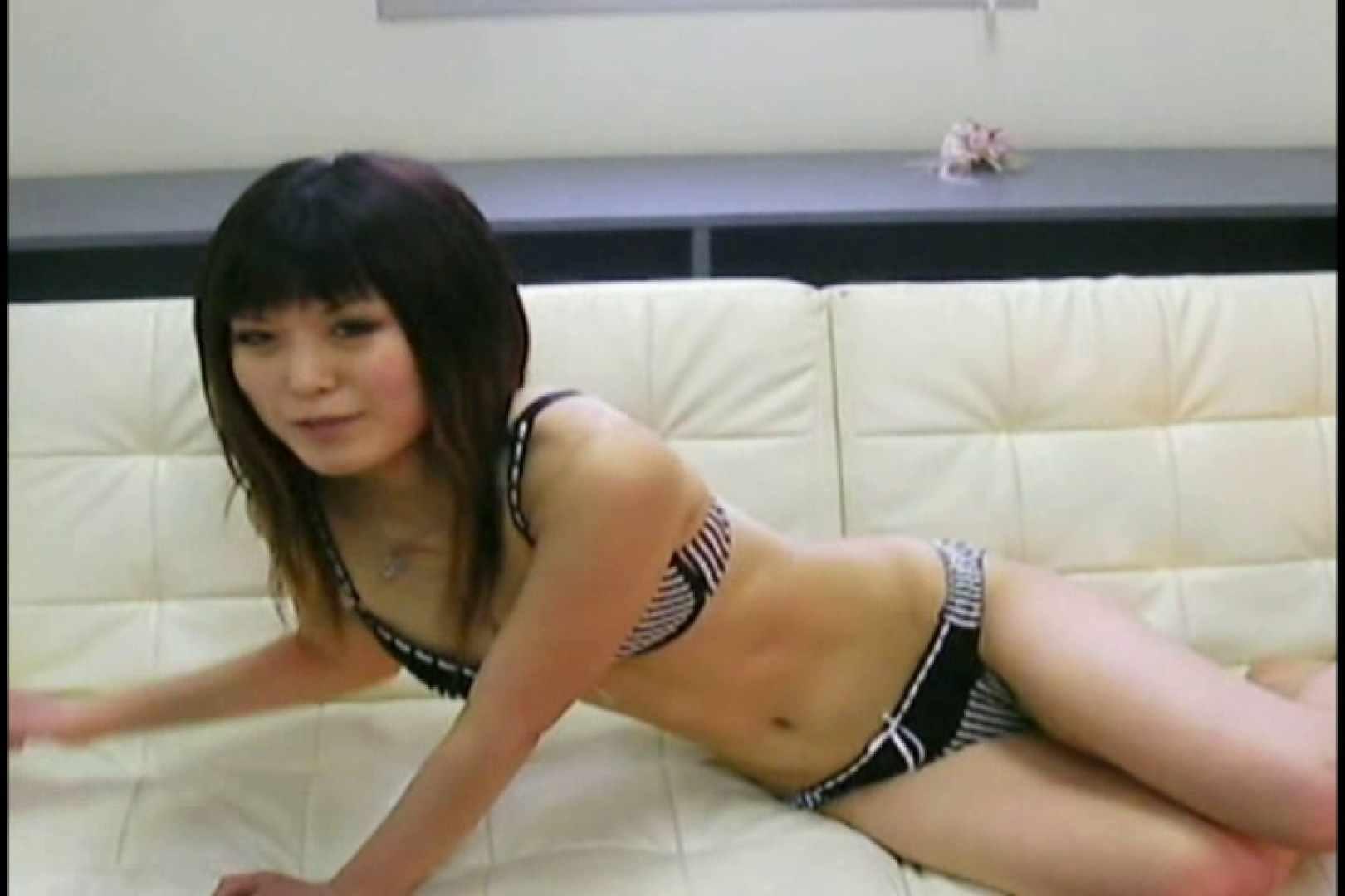 素人撮影 下着だけの撮影のはずが・・・りか26歳 素人ギャル女 オメコ動画キャプチャ 84連発 52