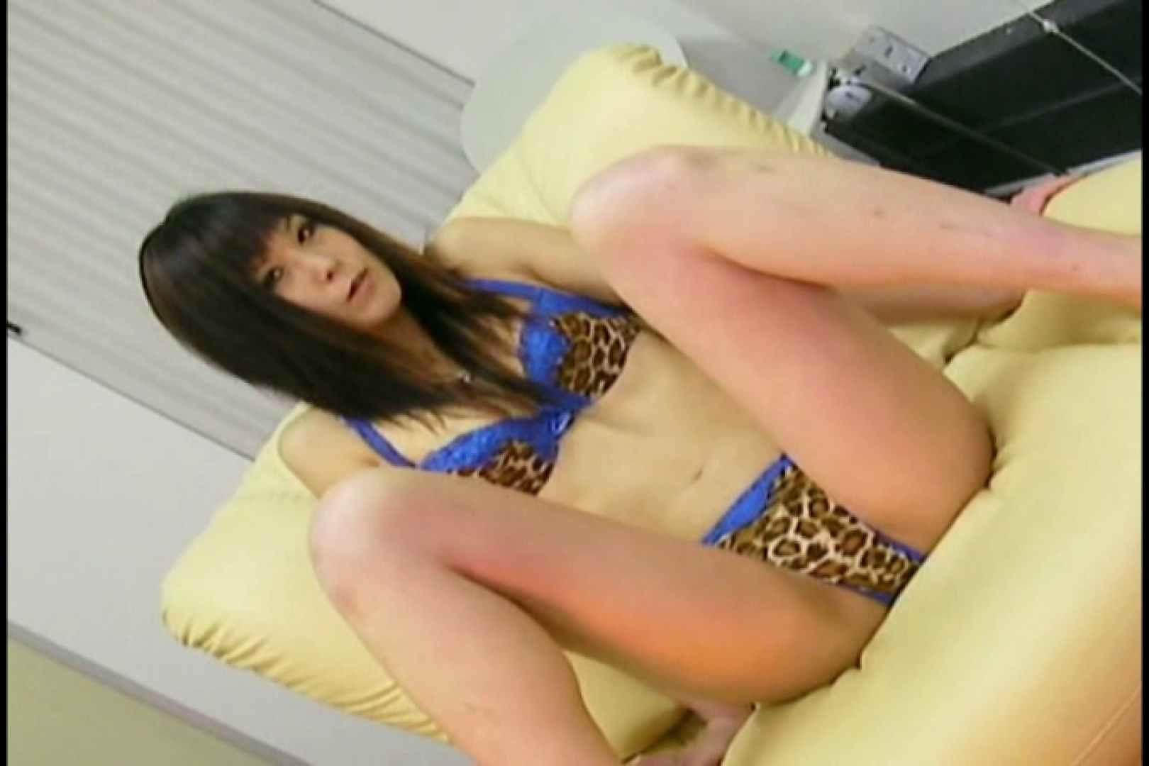 素人撮影 下着だけの撮影のはずが・・・りか26歳 細身娘 覗きおまんこ画像 84連発 69
