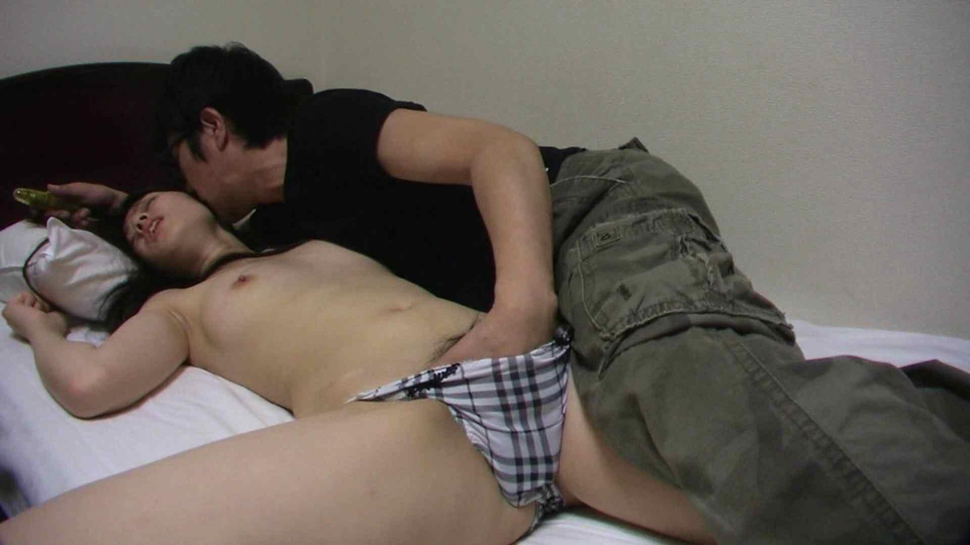 投稿素人 りかこ18歳 フェラ セックス無修正動画無料 46連発 23