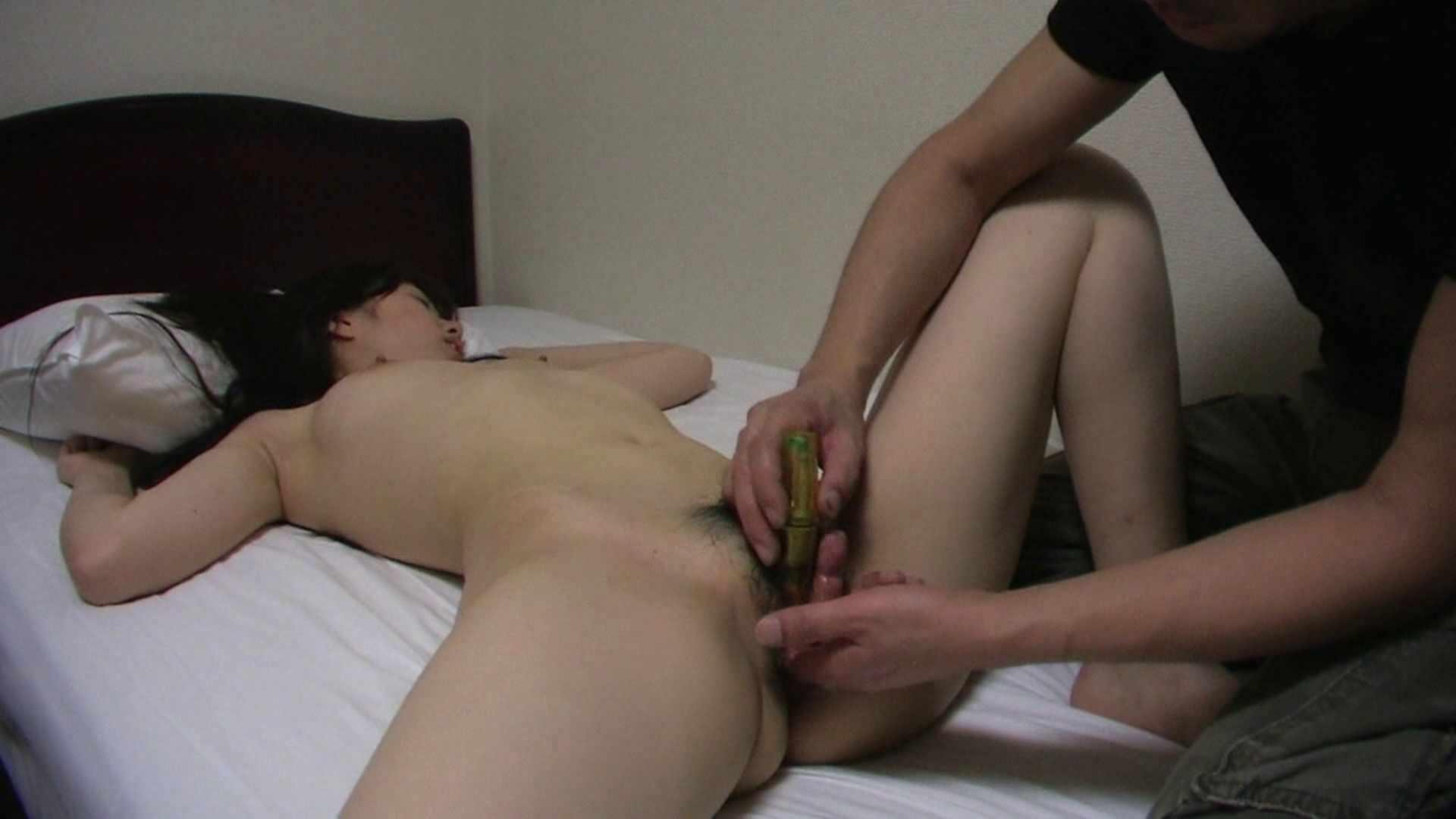 投稿素人 りかこ18歳 素人ギャル女 隠し撮りオマンコ動画紹介 46連発 27