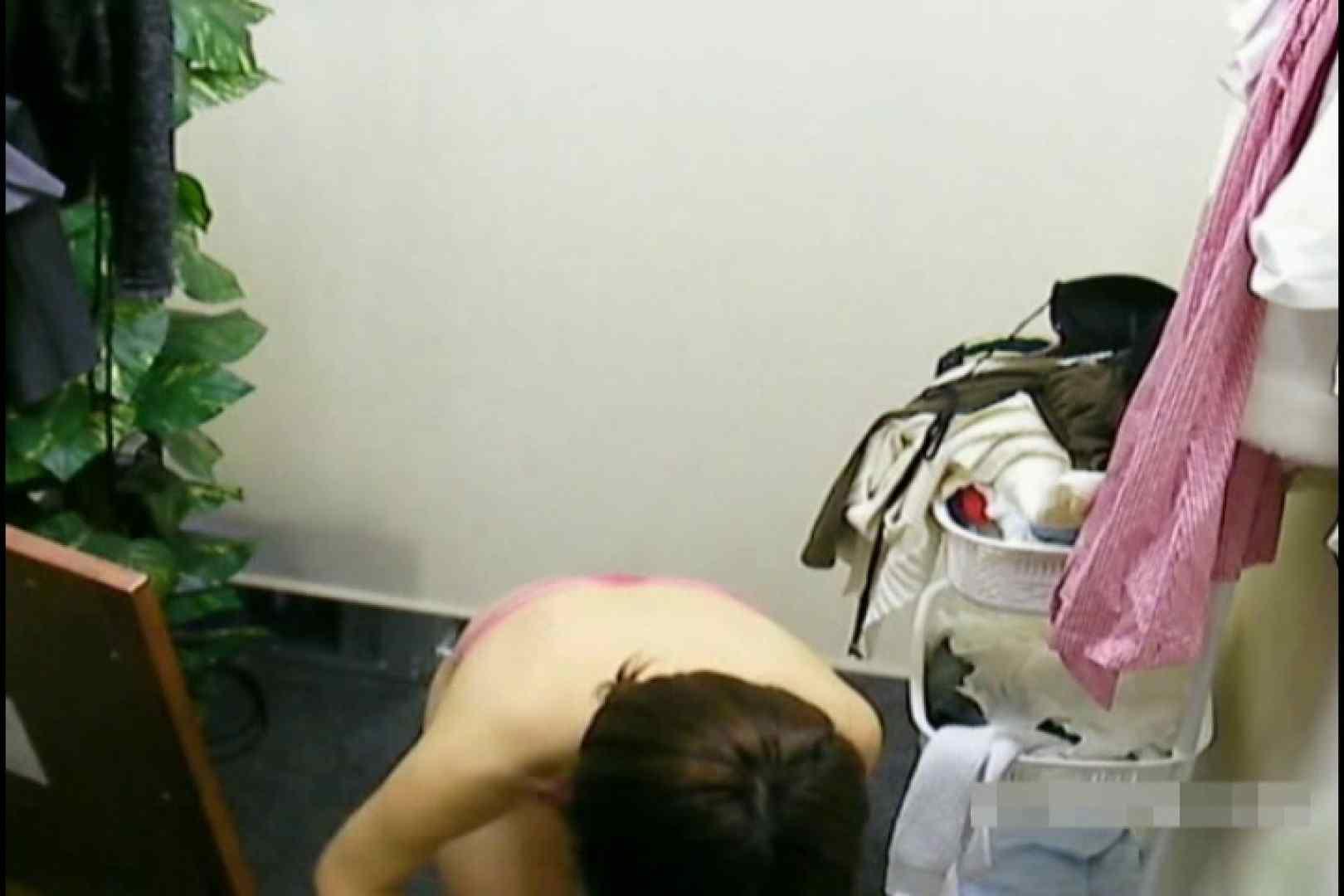 素人撮影 下着だけの撮影のはずが・・・れみ18歳 着替え アダルト動画キャプチャ 79連発 28