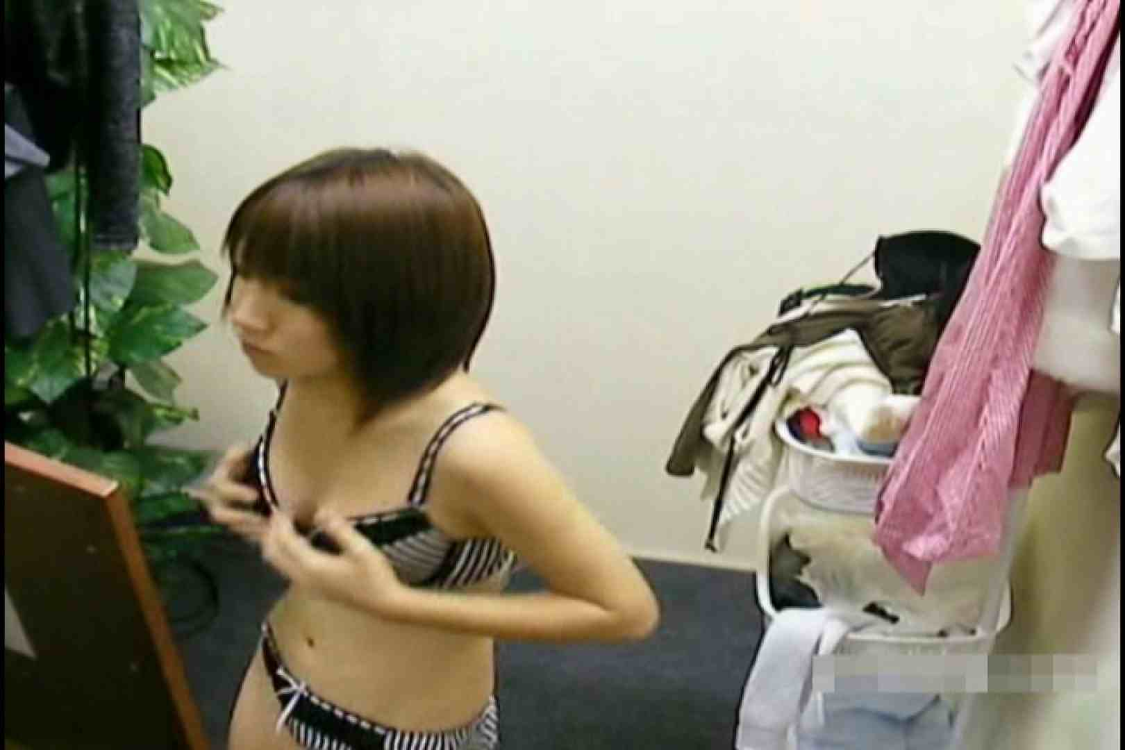 素人撮影 下着だけの撮影のはずが・・・れみ18歳 水着娘 オメコ動画キャプチャ 79連発 37
