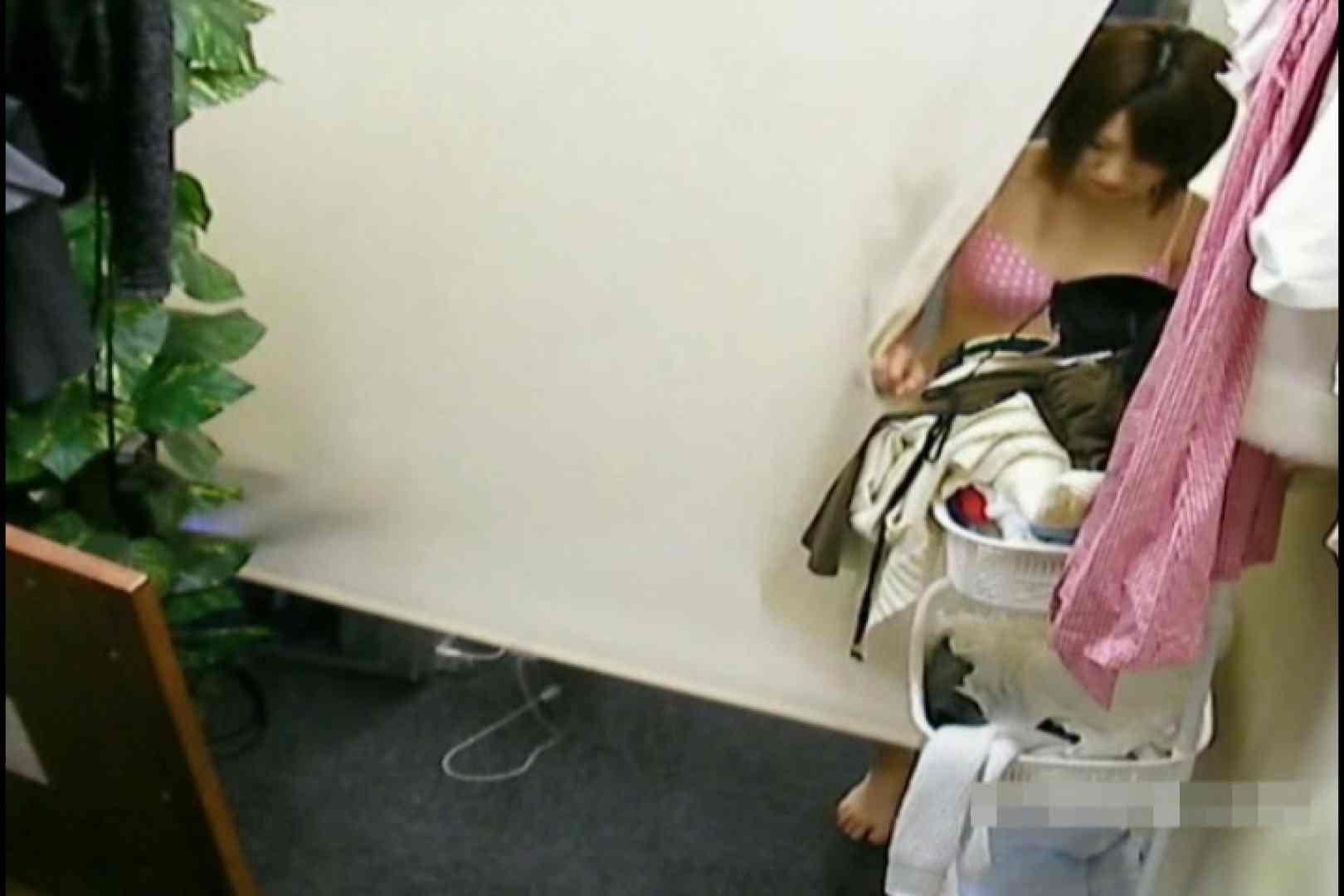 素人撮影 下着だけの撮影のはずが・・・れみ18歳 乳首 AV無料動画キャプチャ 79連発 67