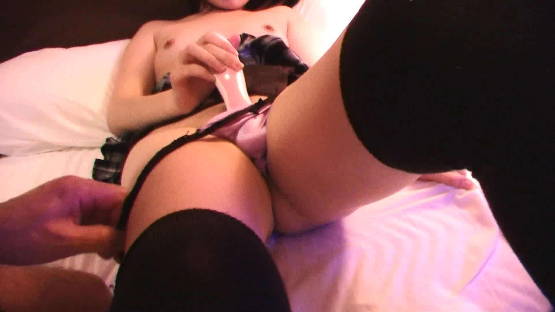 投稿素人 まりこちゃん20歳 シャワー室 のぞき動画画像 85連発 59