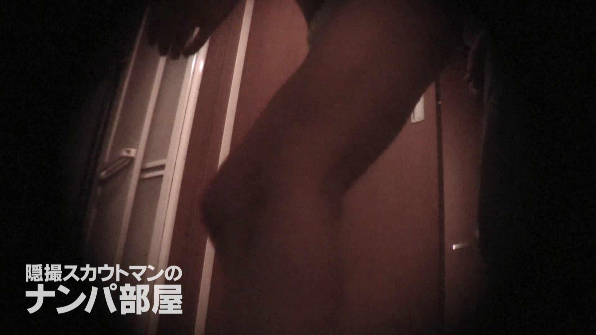 隠撮スカウトマンのナンパ部屋~風俗デビュー前のつまみ食い~ sii 脱衣所 | ナンパ  90連発 34