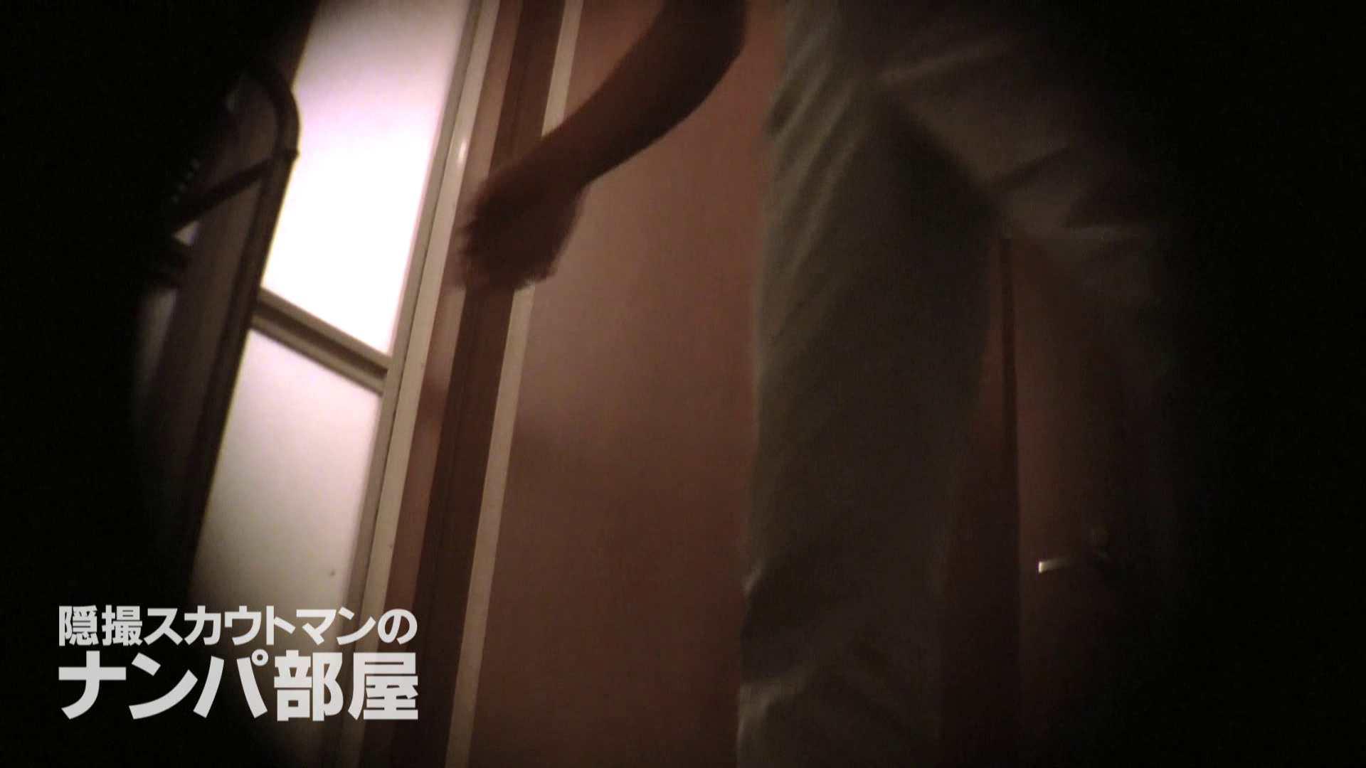 隠撮スカウトマンのナンパ部屋~風俗デビュー前のつまみ食い~ sii 脱衣所 | ナンパ  90連発 37