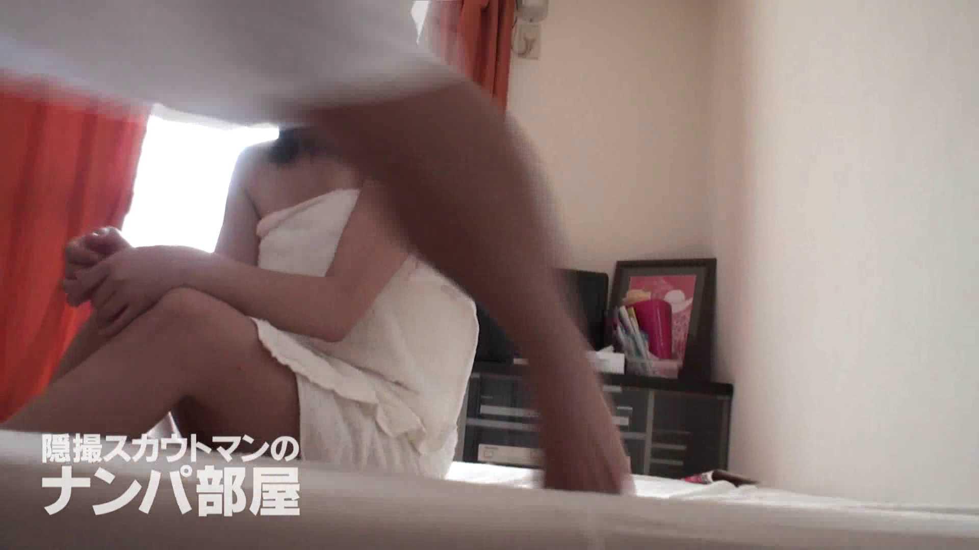 隠撮スカウトマンのナンパ部屋~風俗デビュー前のつまみ食い~ sii 脱衣所 | ナンパ  90連発 55