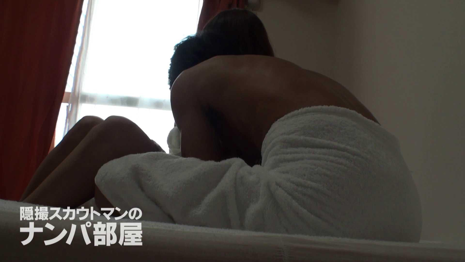 隠撮スカウトマンのナンパ部屋~風俗デビュー前のつまみ食い~ sii 脱衣所 | ナンパ  90連発 58