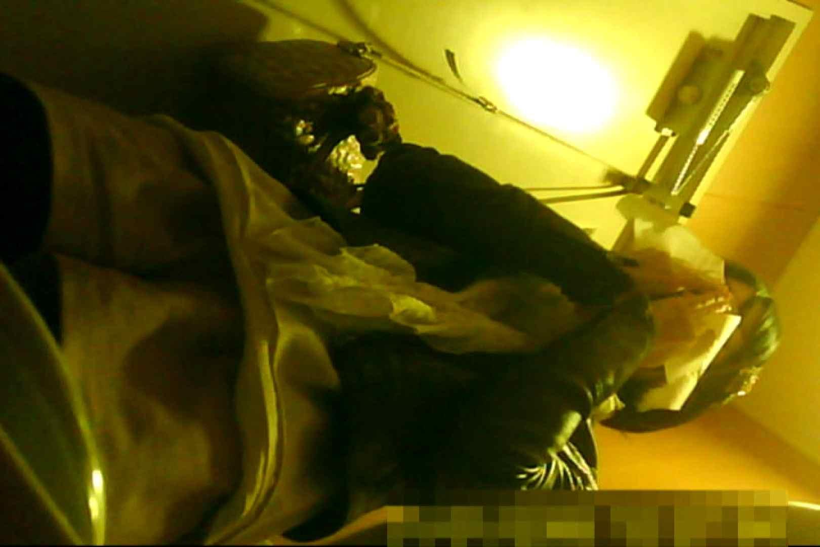 魅惑の化粧室~禁断のプライベート空間~26 プライベート  60連発 58