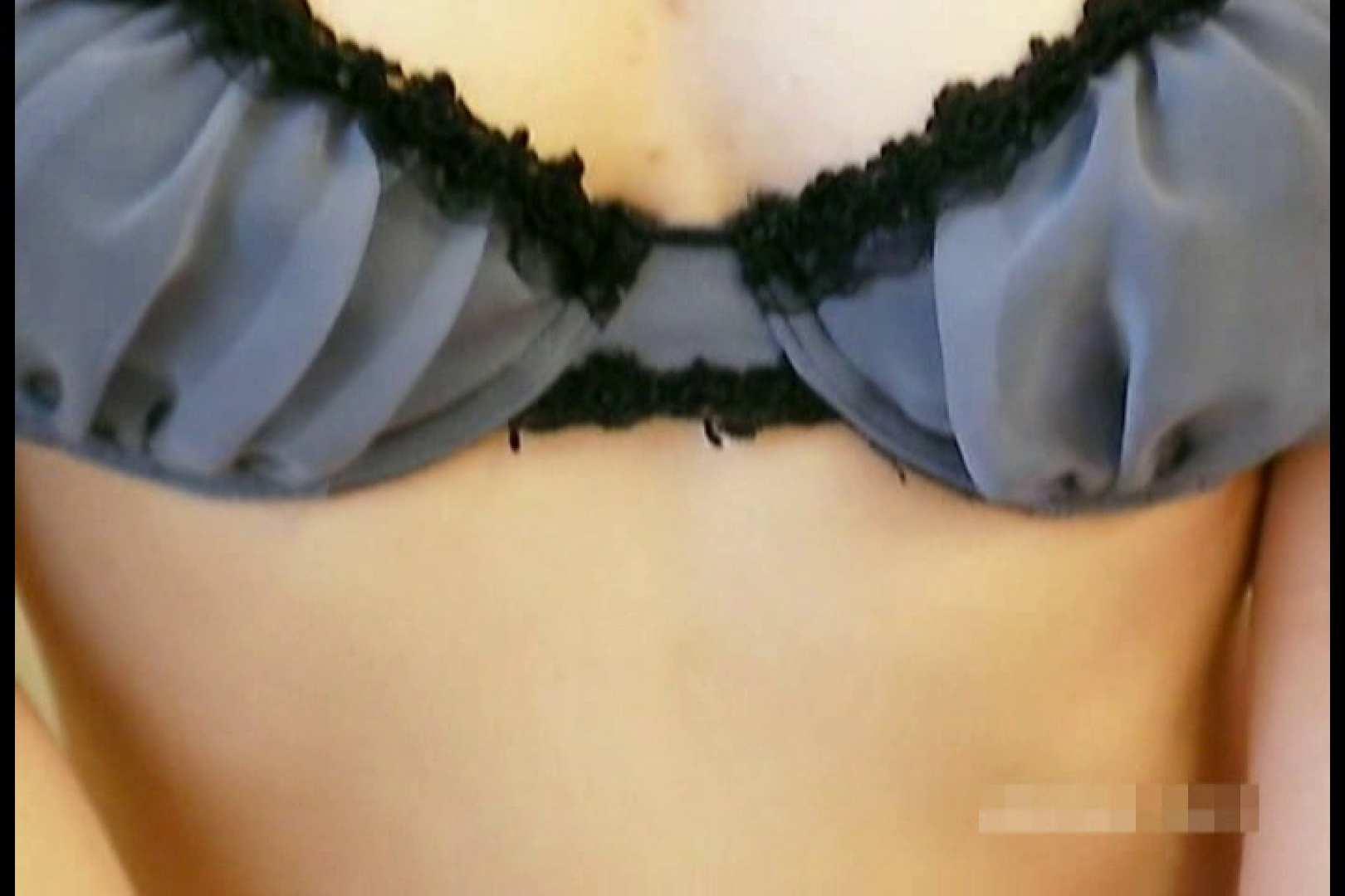 素人撮影 下着だけの撮影のはずが・・・ゆうか18歳 特撮オマンコ  41連発 10
