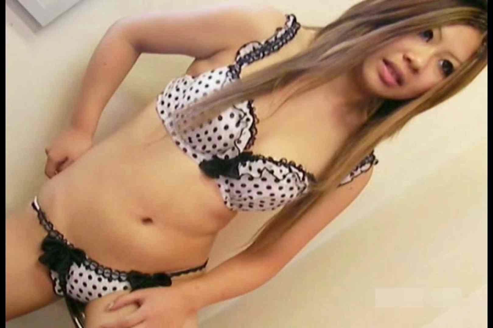 素人撮影 下着だけの撮影のはずが・・・幸子18歳 水着娘 | 独占盗撮  52連発 13