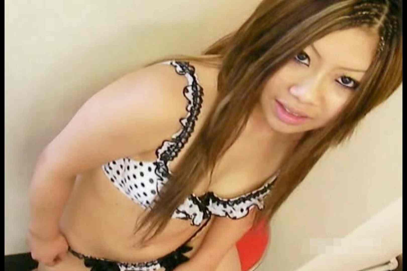 素人撮影 下着だけの撮影のはずが・・・幸子18歳 水着娘  52連発 16