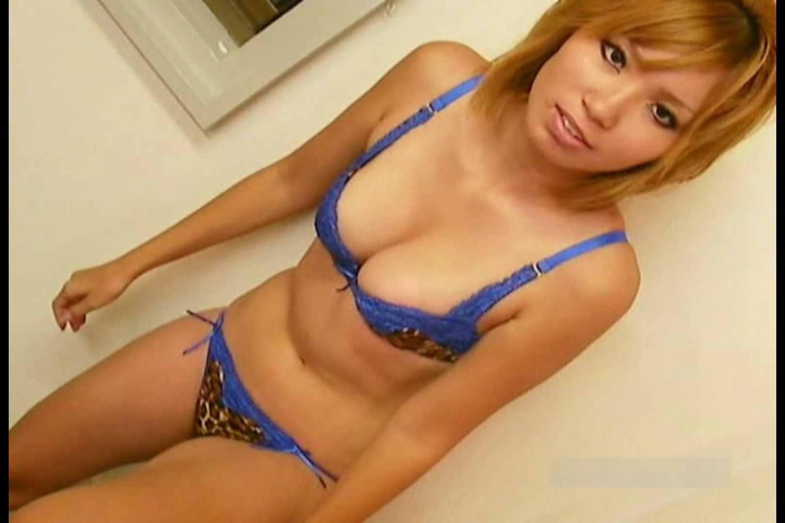 素人撮影 下着だけの撮影のはずが・・・りな18歳 素人ギャル女 おめこ無修正動画無料 92連発 23