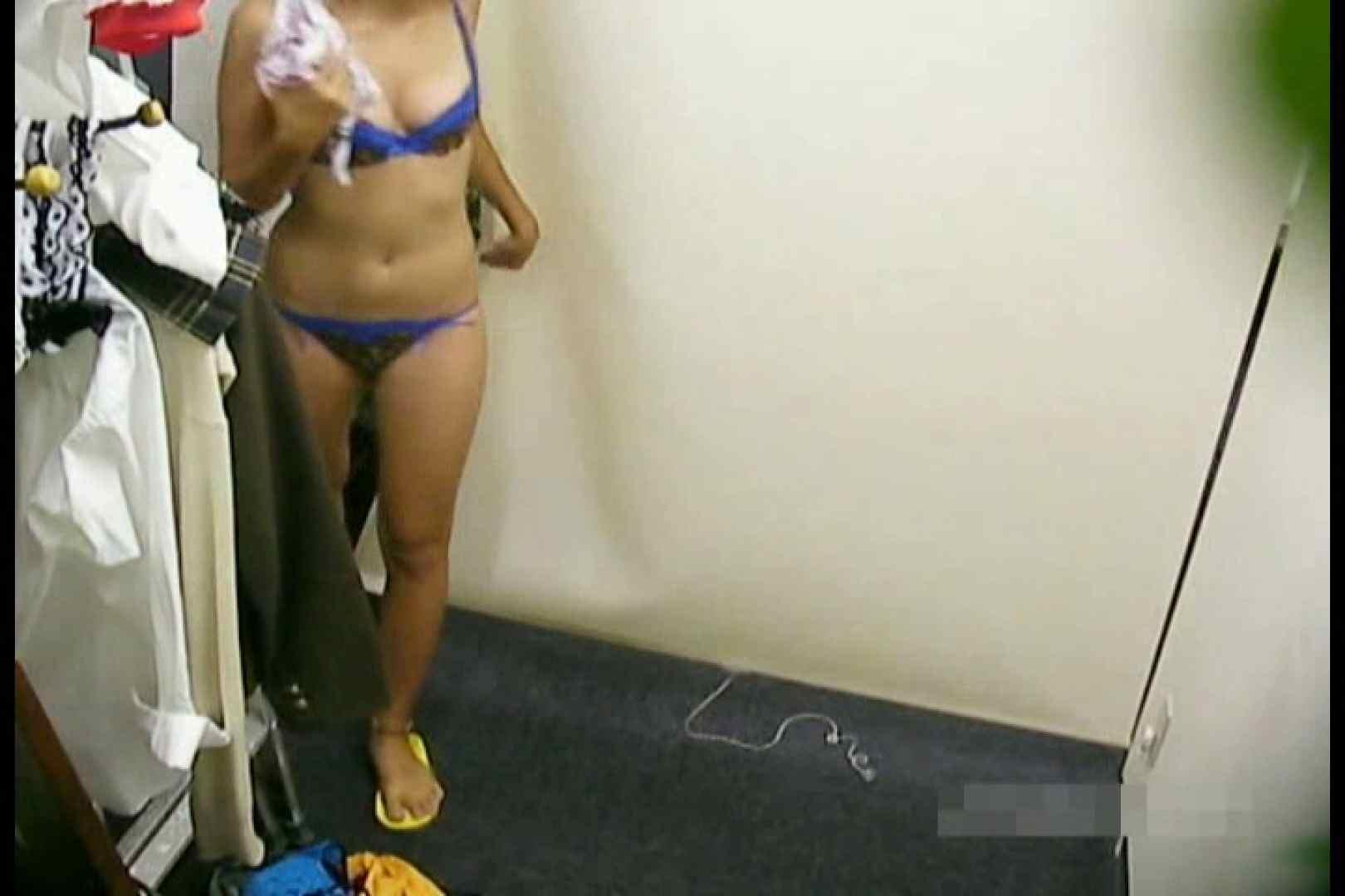 素人撮影 下着だけの撮影のはずが・・・りな18歳 おっぱい娘 戯れ無修正画像 92連発 39