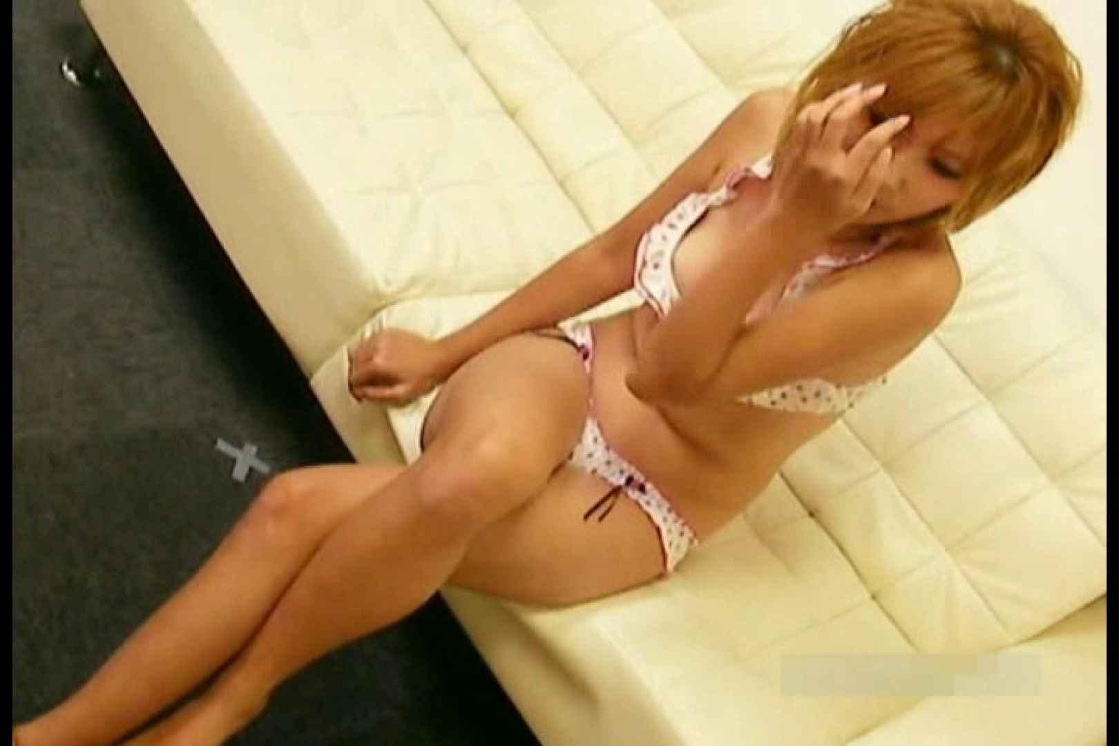 素人撮影 下着だけの撮影のはずが・・・りな18歳 独占盗撮 オマンコ無修正動画無料 92連発 57