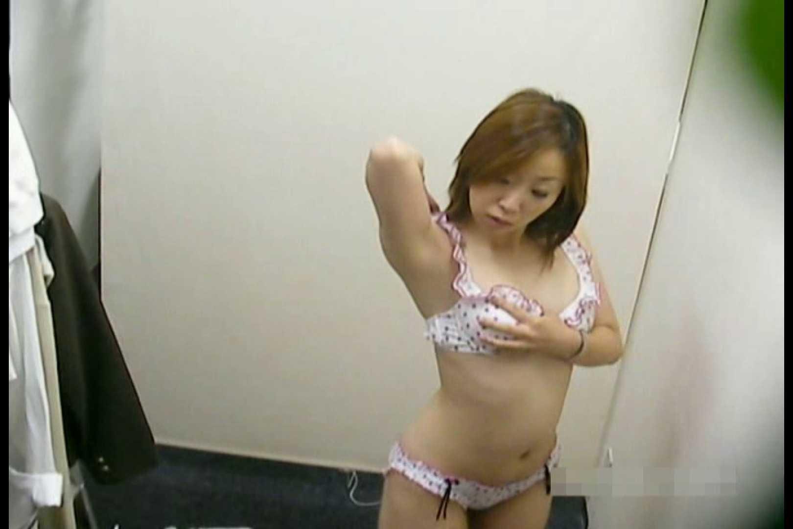 素人撮影 下着だけの撮影のはずが・・・愛22歳 素人ギャル女 セックス無修正動画無料 89連発 23