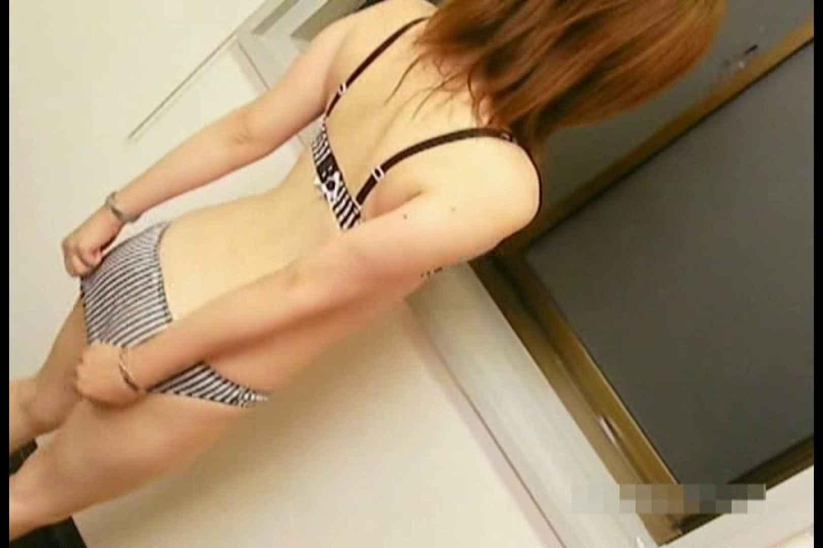 素人撮影 下着だけの撮影のはずが・・・愛22歳 おっぱい娘  89連発 68