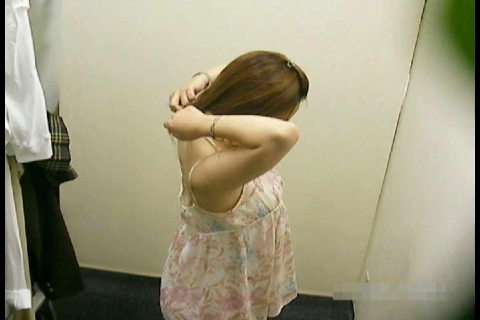 素人撮影 下着だけの撮影のはずが・・・愛22歳 素人ギャル女 セックス無修正動画無料 89連発 87