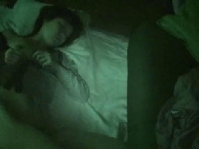 直接買い取り 28歳妻への夜這い1 クンニ | 乳首  86連発 5
