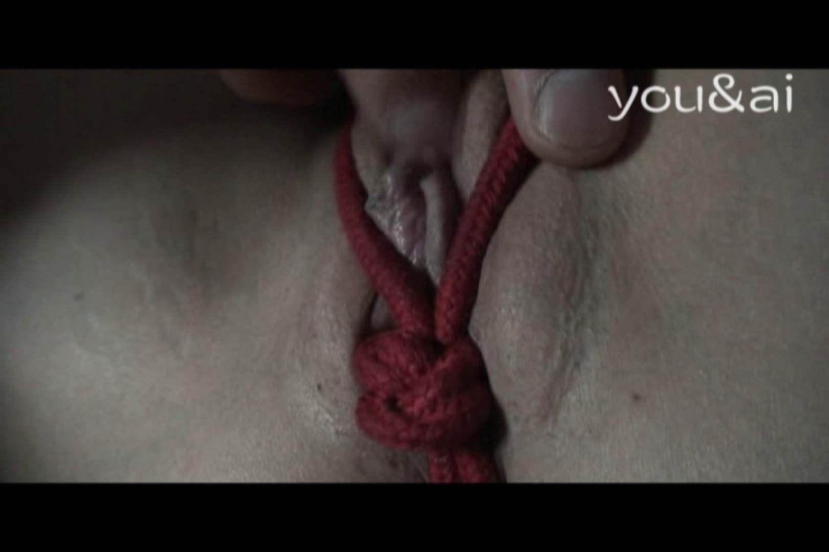 おしどり夫婦のyou&aiさん投稿作品vol.4 感じるセックス SEX無修正画像 59連発 10