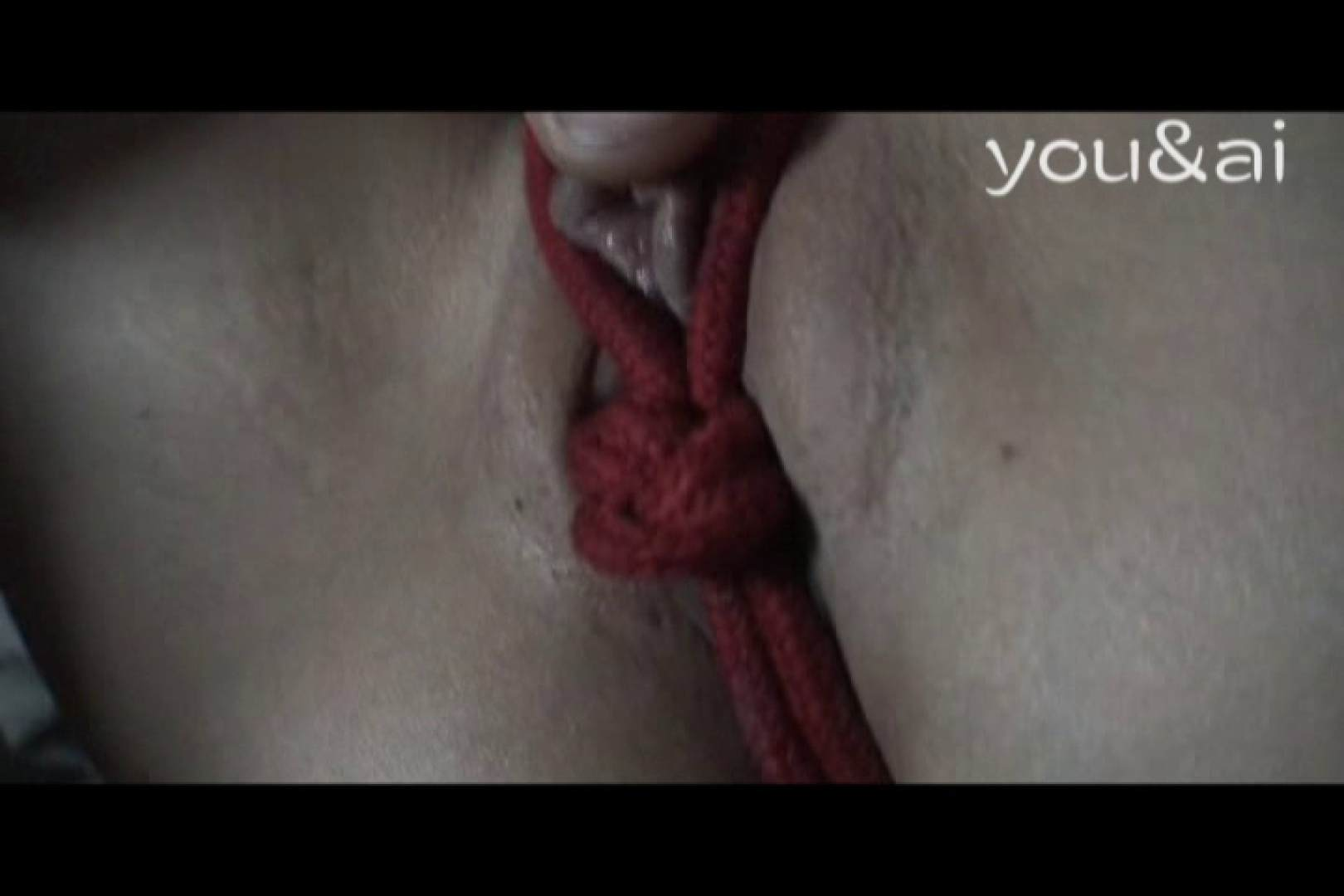 おしどり夫婦のyou&aiさん投稿作品vol.4 美女OL  59連発 14