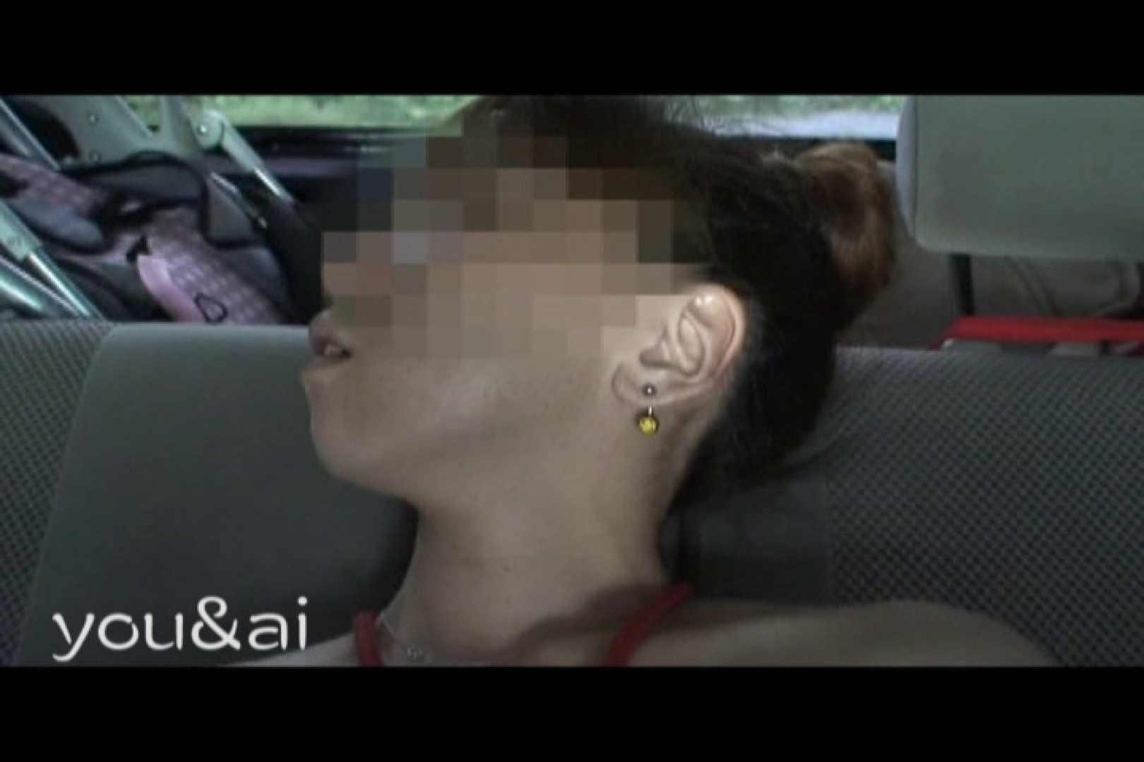 おしどり夫婦のyou&aiさん投稿作品vol.4 SEXプレイ AV無料 59連発 25