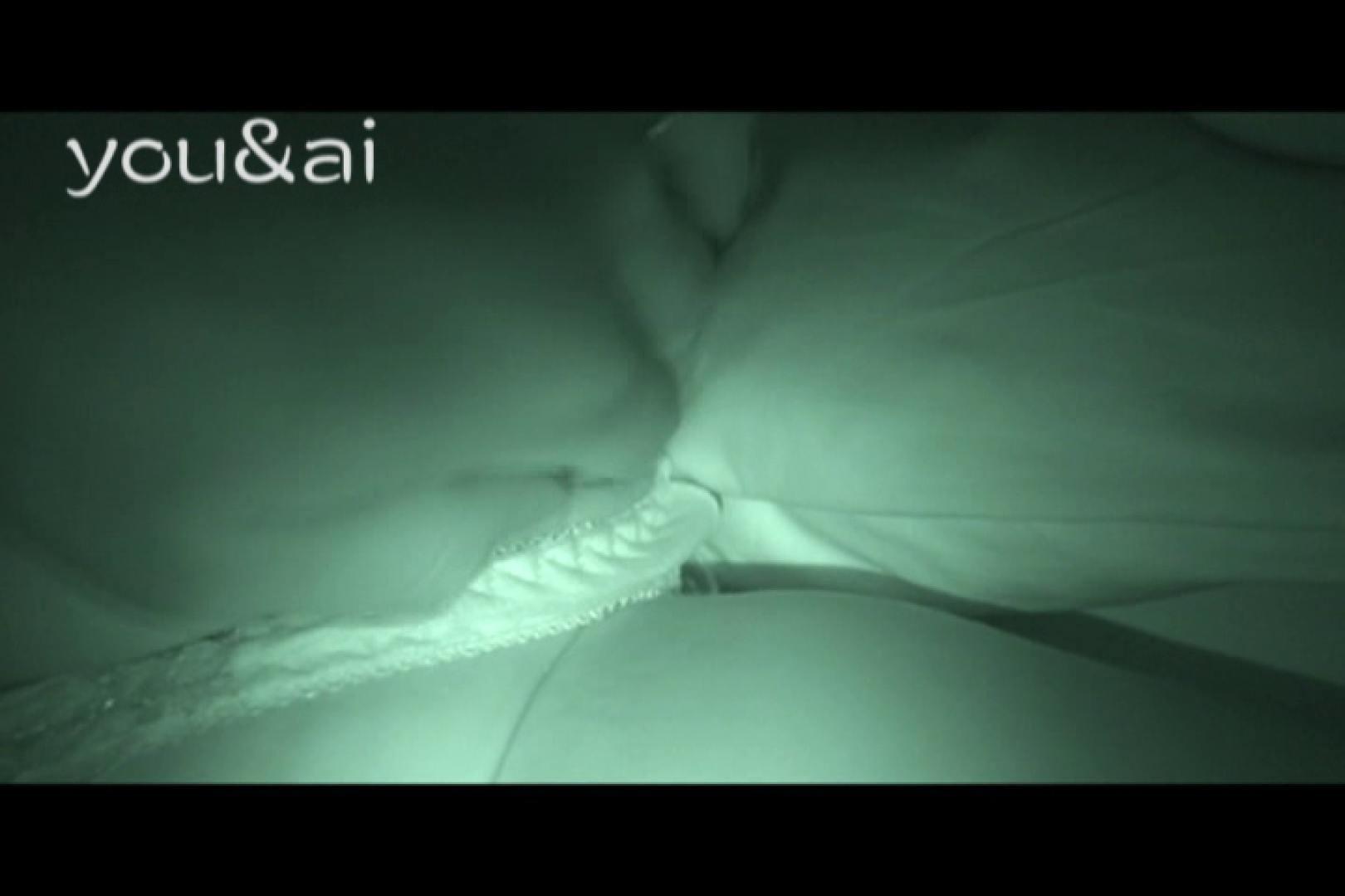 おしどり夫婦のyou&aiさん投稿作品vol.6 感じるセックス 盗撮動画紹介 38連発 9