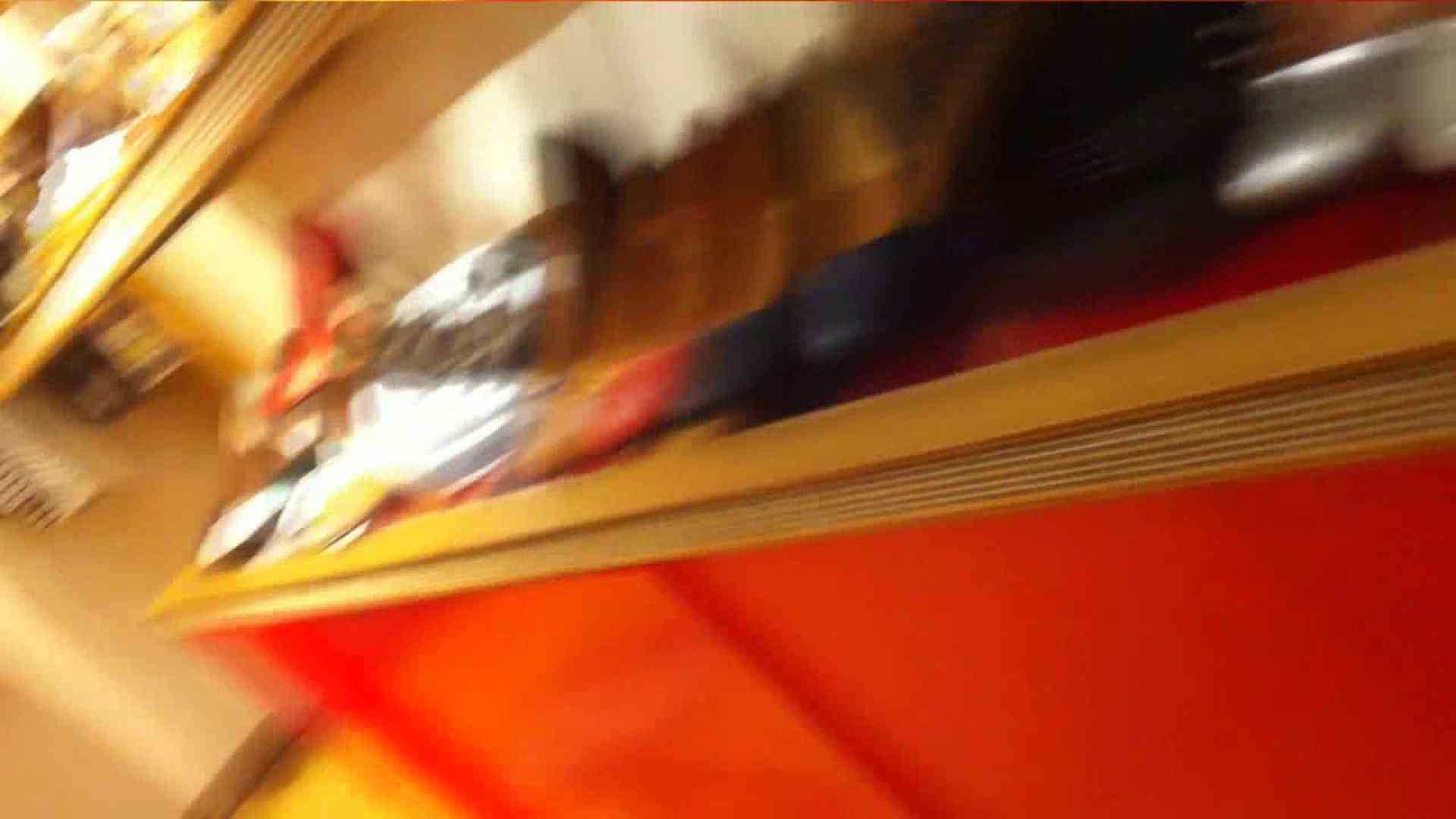 可愛いカリスマ店員限定‼胸チラ&パンチラ vol.05 チラ見え画像 性交動画流出 47連発 8