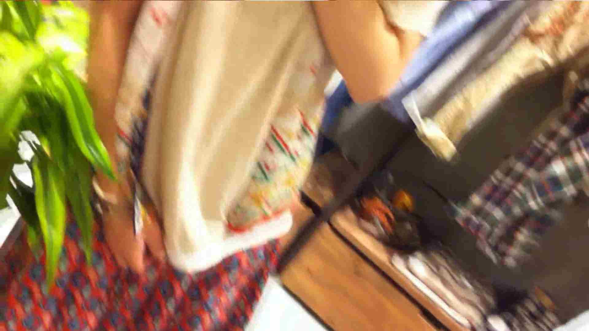 可愛いカリスマ店員限定‼胸チラ&パンチラ vol.05 美女OL  47連発 24