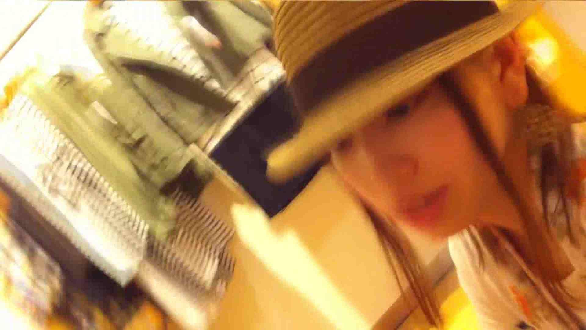 可愛いカリスマ店員限定‼胸チラ&パンチラ vol.05 チラ見え画像 性交動画流出 47連発 32