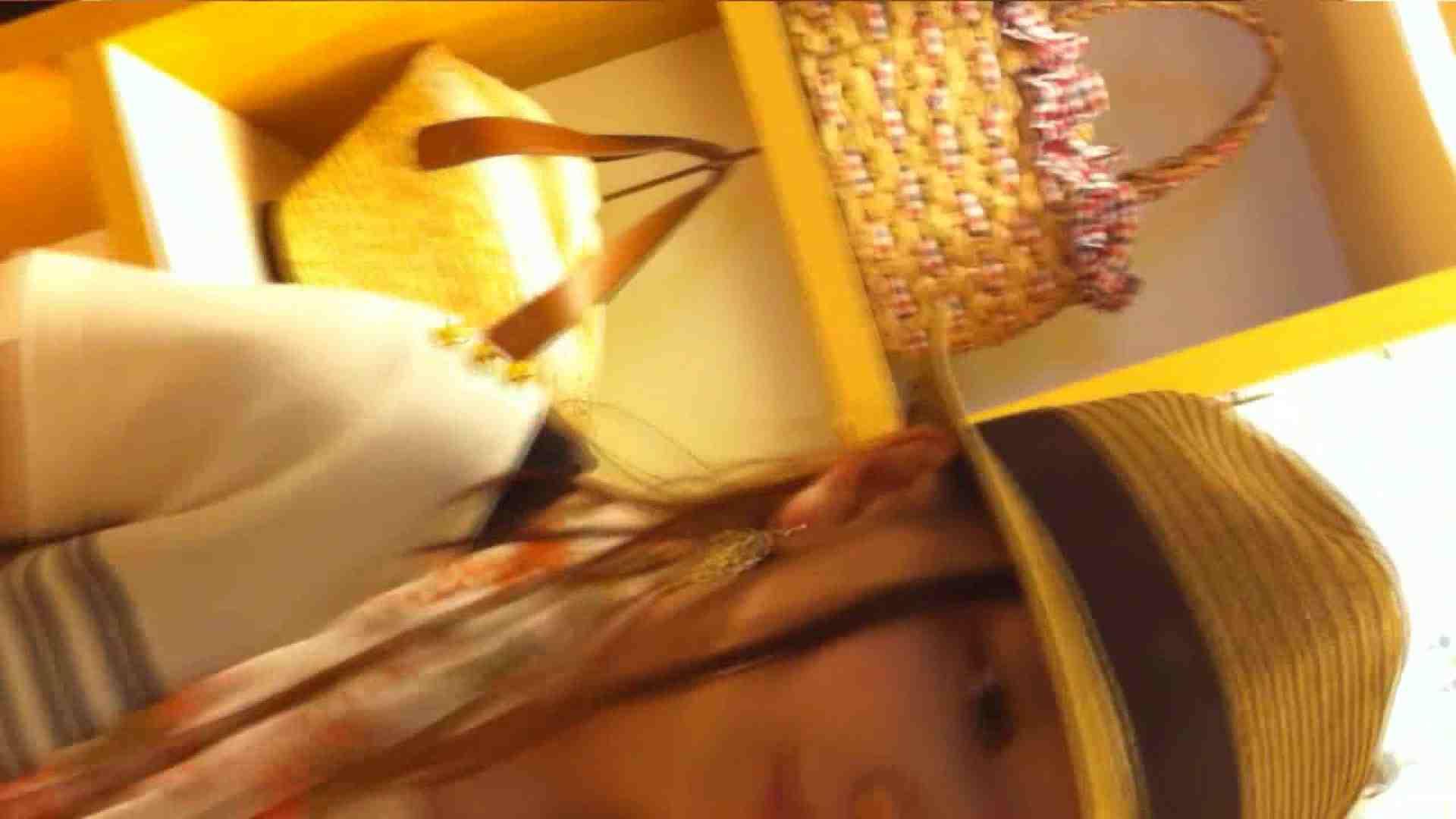 可愛いカリスマ店員限定‼胸チラ&パンチラ vol.05 美女OL   おまんこ娘  47連発 43
