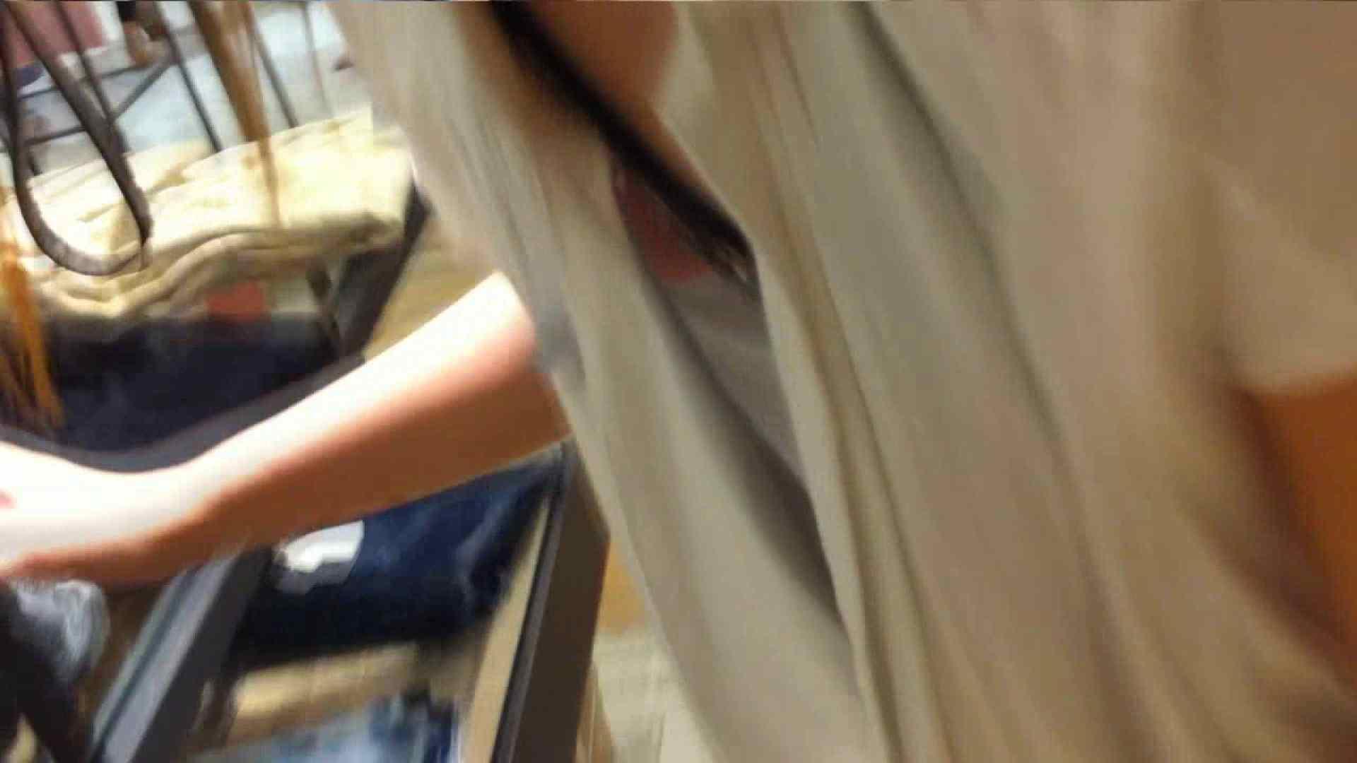 可愛いカリスマ店員限定‼胸チラ&パンチラ vol.07 美女OL スケベ動画紹介 89連発 2