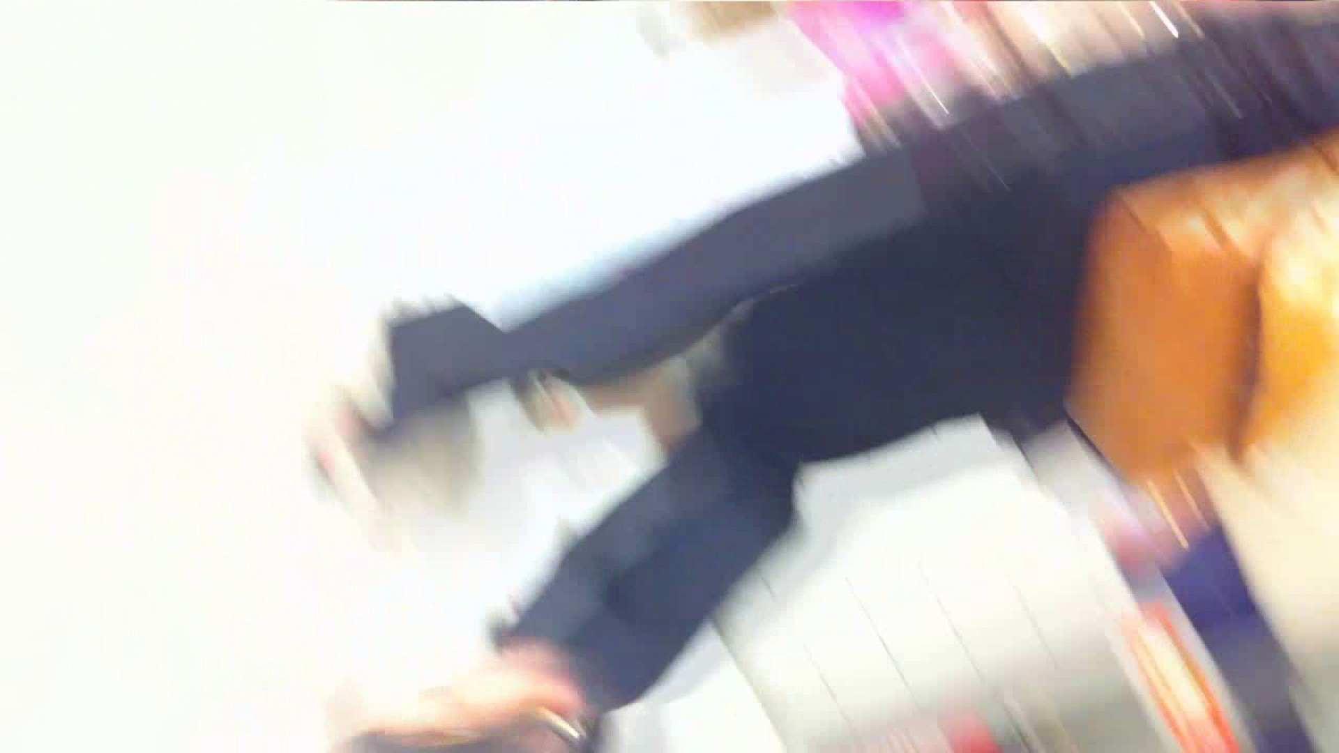 可愛いカリスマ店員限定‼胸チラ&パンチラ vol.07 接写   パンチラ  89連発 43