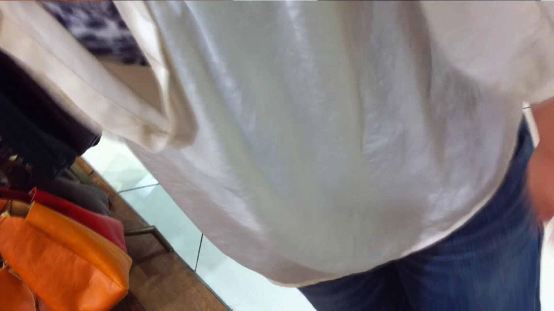 可愛いカリスマ店員限定‼胸チラ&パンチラ vol.07 おまんこ娘 盗み撮り動画キャプチャ 89連発 52