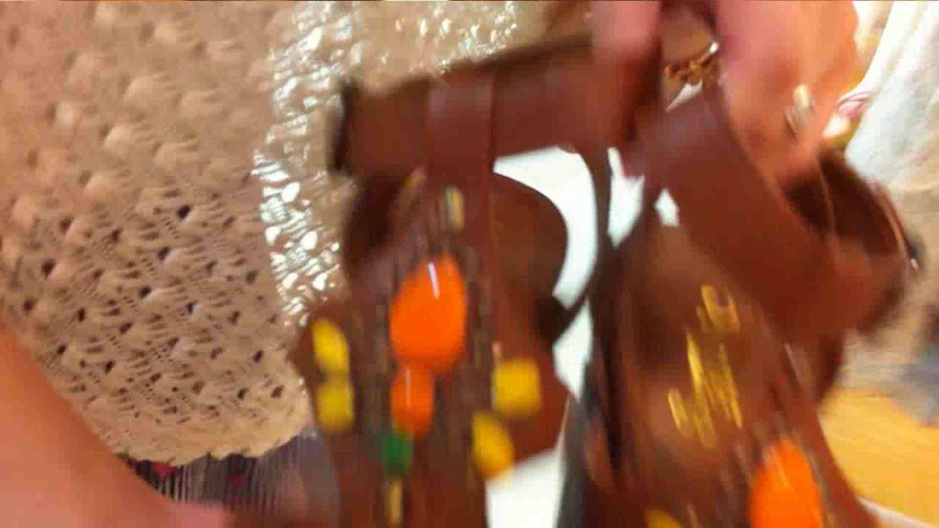 可愛いカリスマ店員限定‼胸チラ&パンチラ vol.10 おまんこ娘 のぞき動画画像 21連発 3