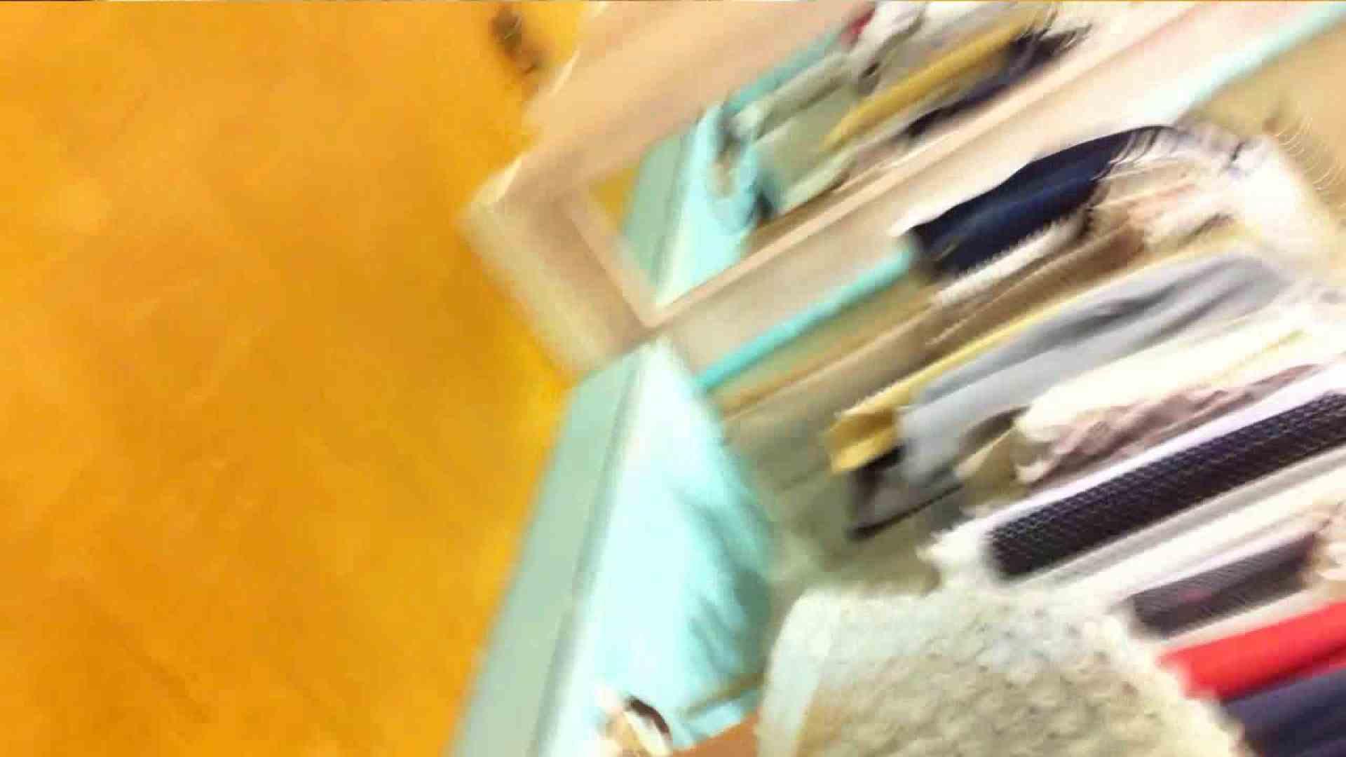 可愛いカリスマ店員限定‼胸チラ&パンチラ vol.10 接写 AV無料動画キャプチャ 21連発 4