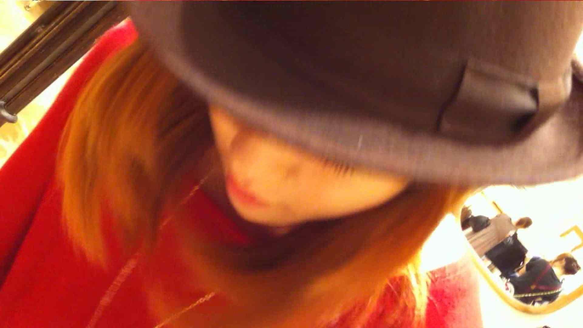 可愛いカリスマ店員限定‼胸チラ&パンチラ vol.23 接写 濡れ場動画紹介 93連発 46