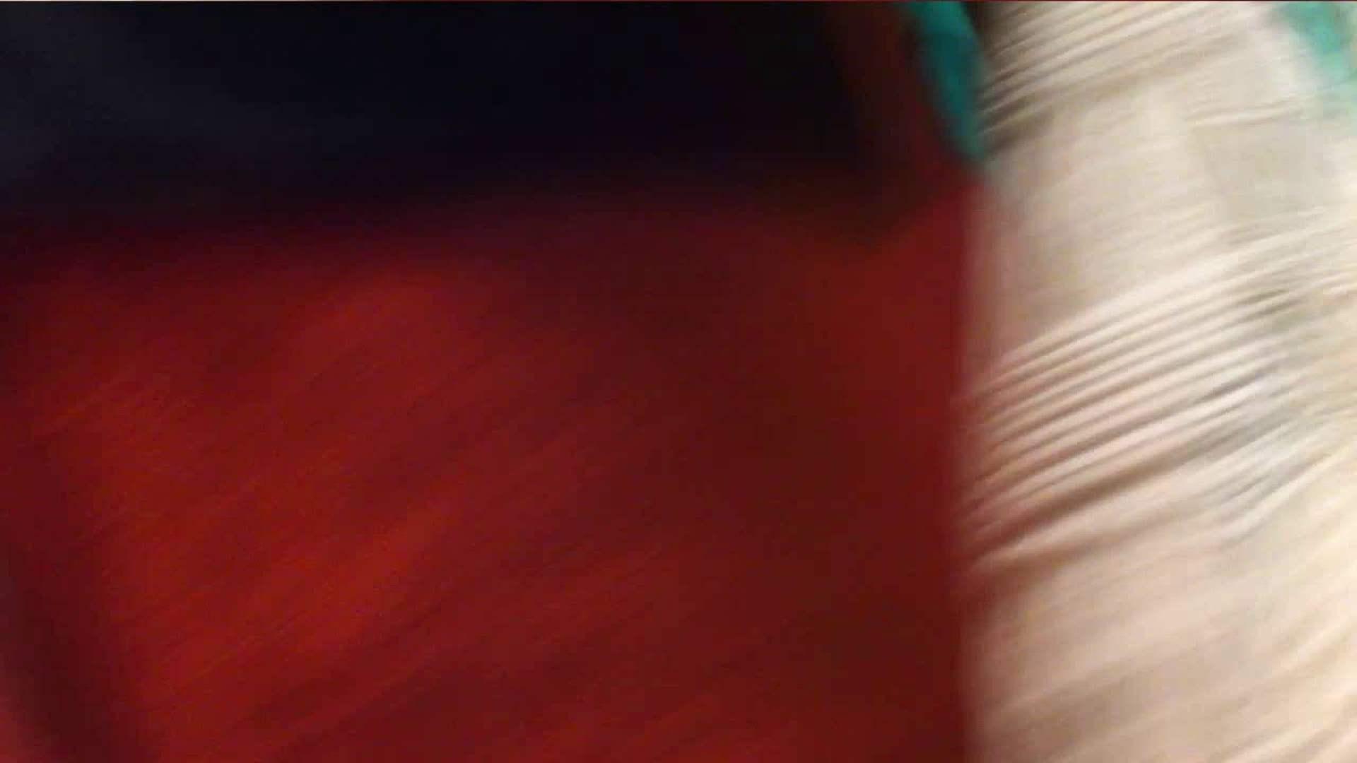 可愛いカリスマ店員限定‼胸チラ&パンチラ vol.27 パンチラ   接写  50連発 37