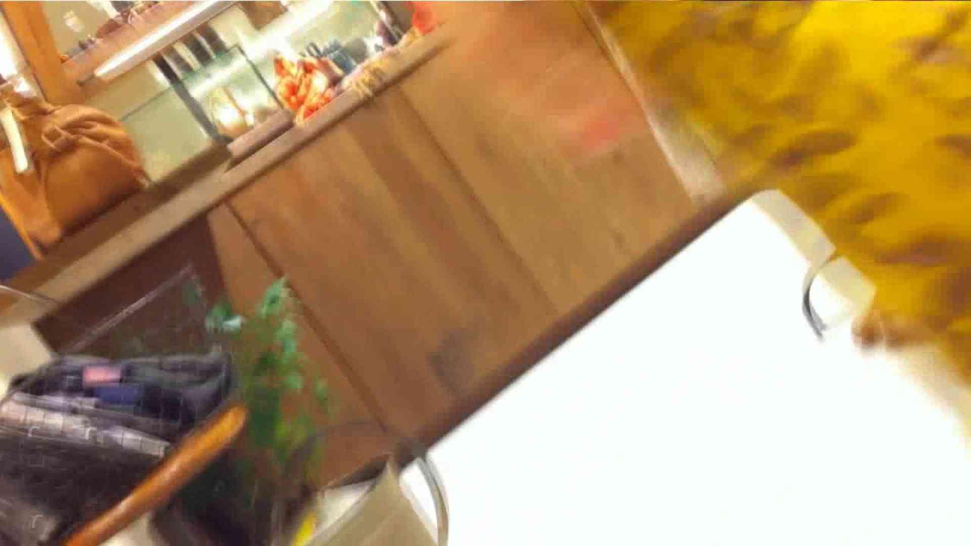 vol.39 美人アパレル胸チラ&パンチラ おねーさんのスカートにモグリたい! 美女OL オメコ動画キャプチャ 47連発 26