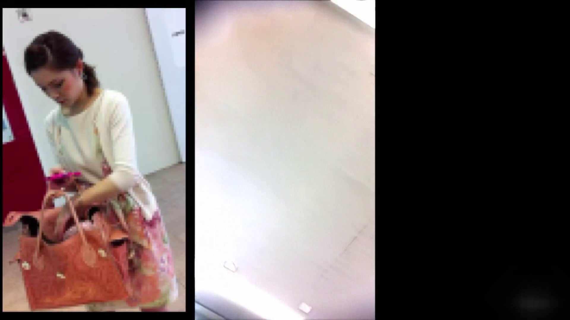 ガールズパンチラストリートビューVol.021 チラ見え画像  106連発 68