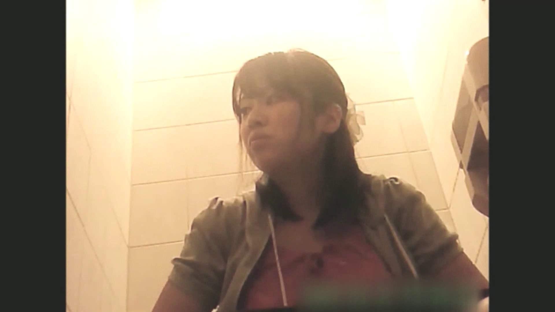 実録!!綺麗なお姉さんのトイレ事情・・・。vol.1 ナプキン  63連発 12