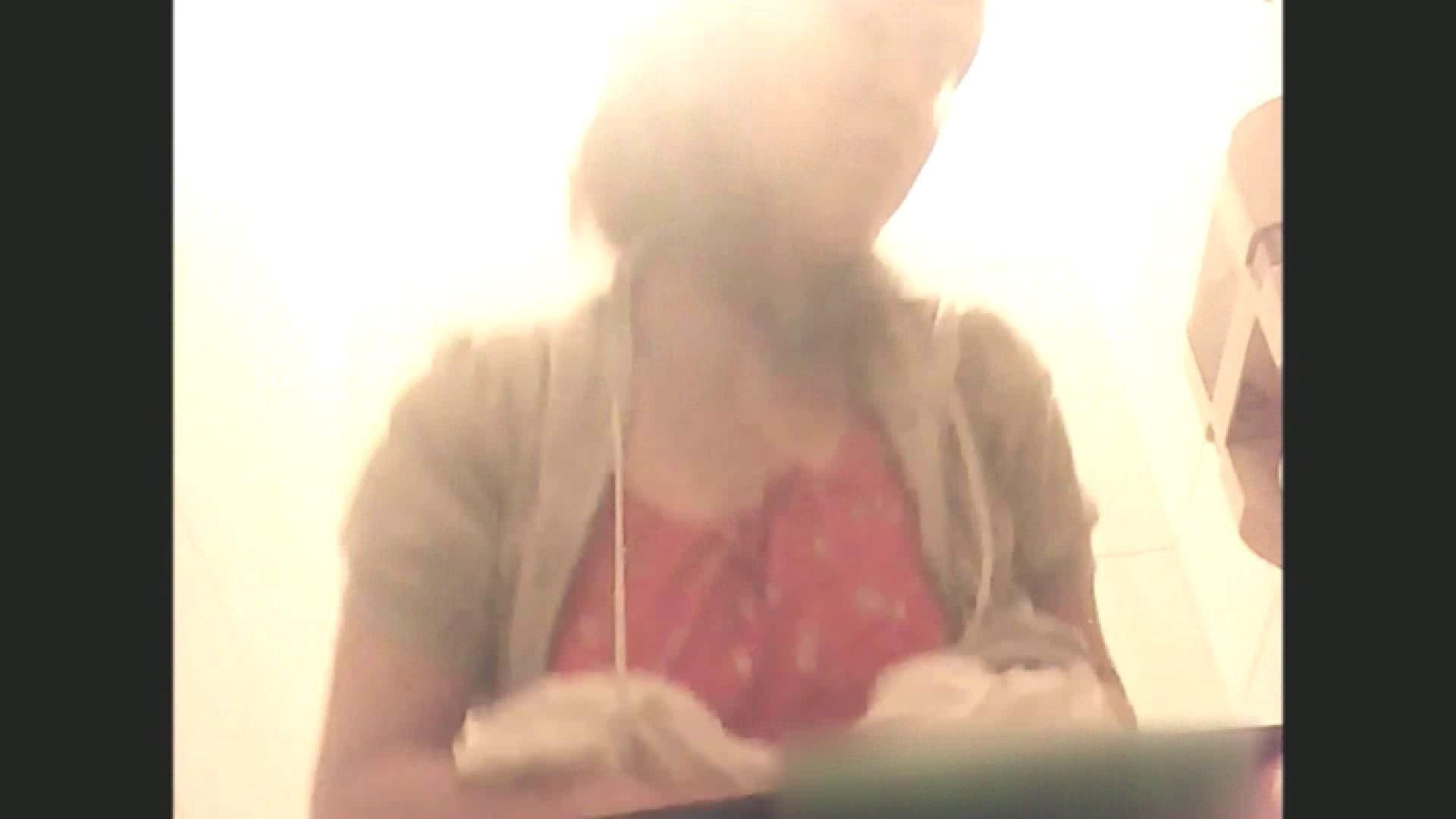 実録!!綺麗なお姉さんのトイレ事情・・・。vol.1 ナプキン | 美女OL  63連発 31