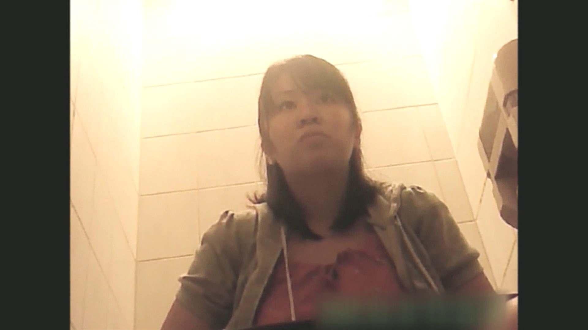 実録!!綺麗なお姉さんのトイレ事情・・・。vol.1 ナプキン | 美女OL  63連発 34