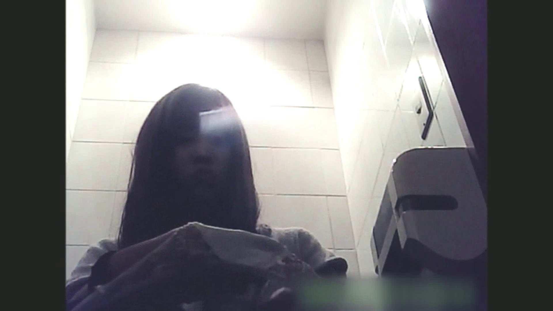 実録!!綺麗なお姉さんのトイレ事情・・・。vol.1 ナプキン | 美女OL  63連発 55